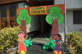 Chota Bheem Theme Party Birthdayorganizer