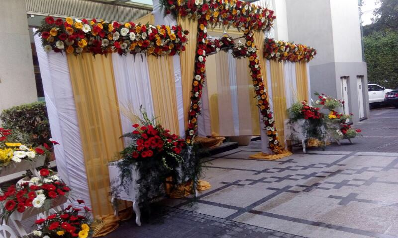 Flower Decoration In Delhi Ncr Noida Gurgaon